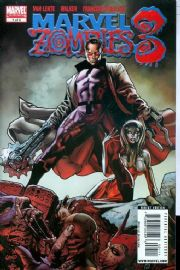 Marvel Zombies 3 #1 (2008) Marvel comic book